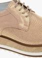 Divarese Ayakkabı Bordo